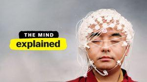 cartaz promocional Netflix episódio ansiedade