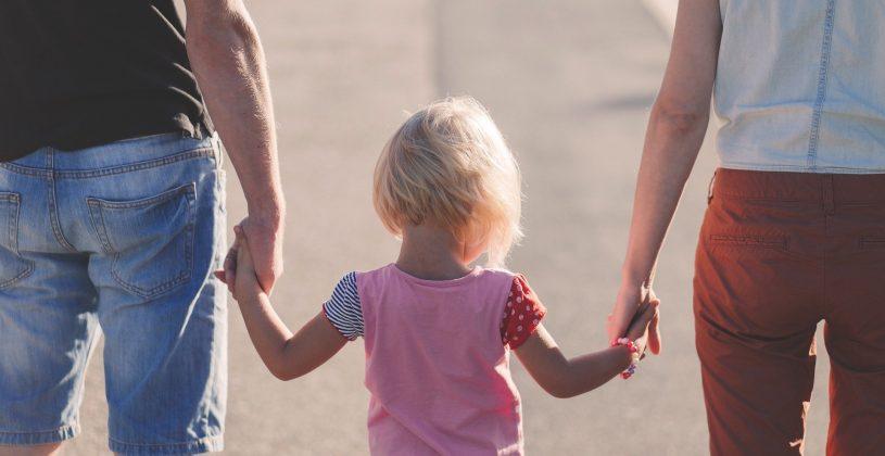 relacionar bem com os parentes