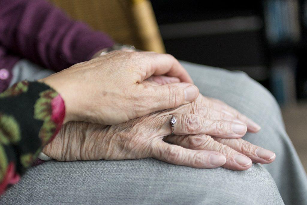 RELAÇÃO Alzheimer