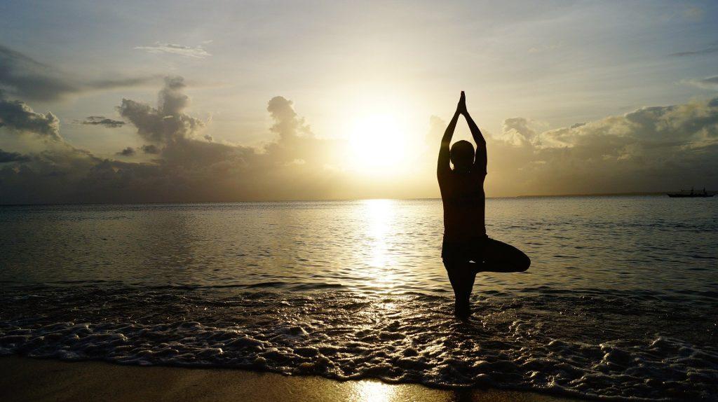 mente e meditação