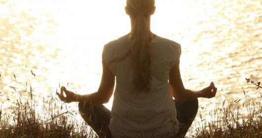 mente e meditar