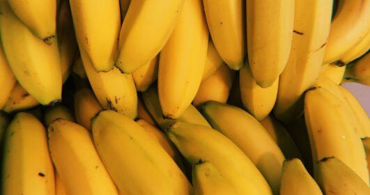 banana frutas
