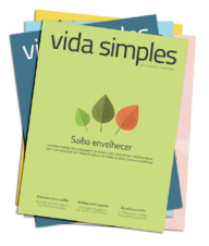 12 edições Vida Simples 2020