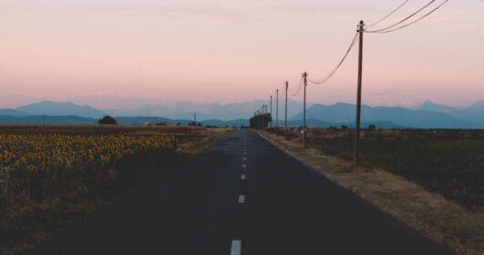 caminho percorrido