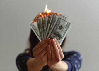 significado do dinheiro