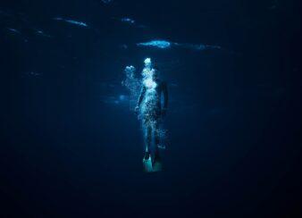 temer a profundidade