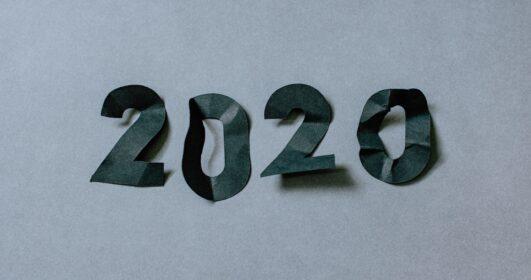 obrigada 2020