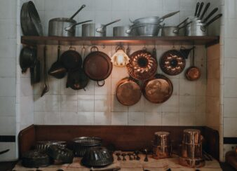 filosofia na cozinha