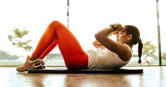 quanto tempo você precisa se exercitar