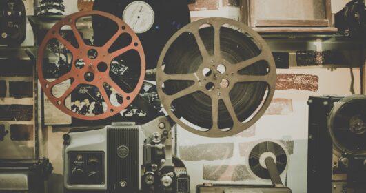 mulheres no mercado do audiovisual