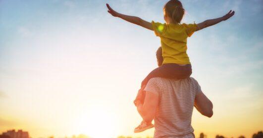 limites para filhos pais