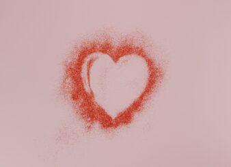 o amor rege a vida