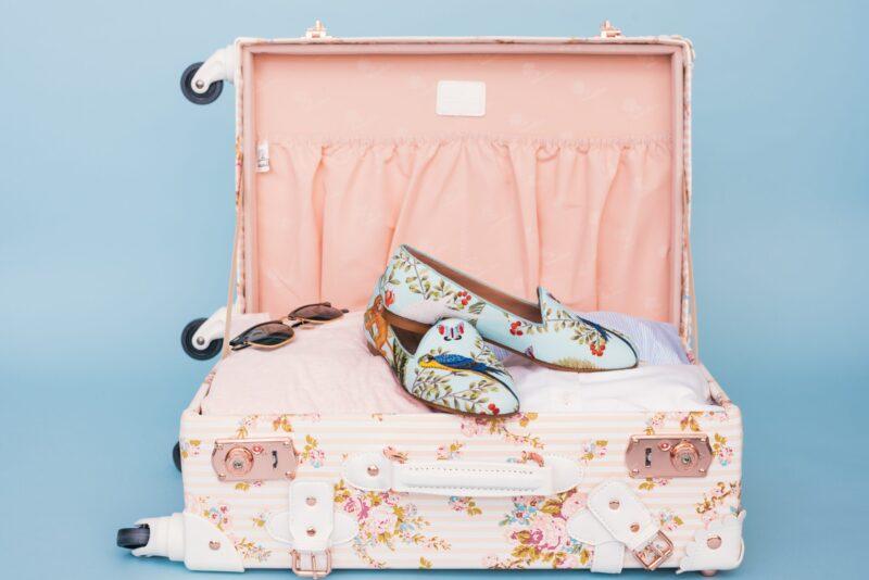 bagagem essencial