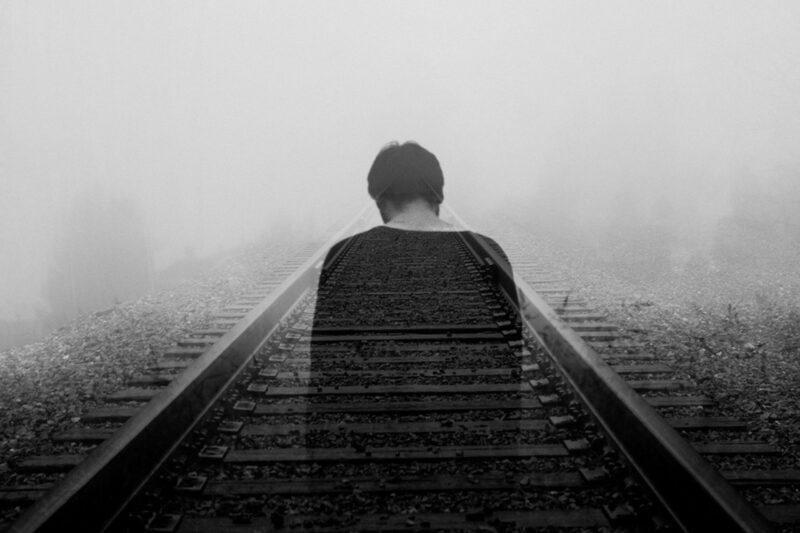 acolher a depressão
