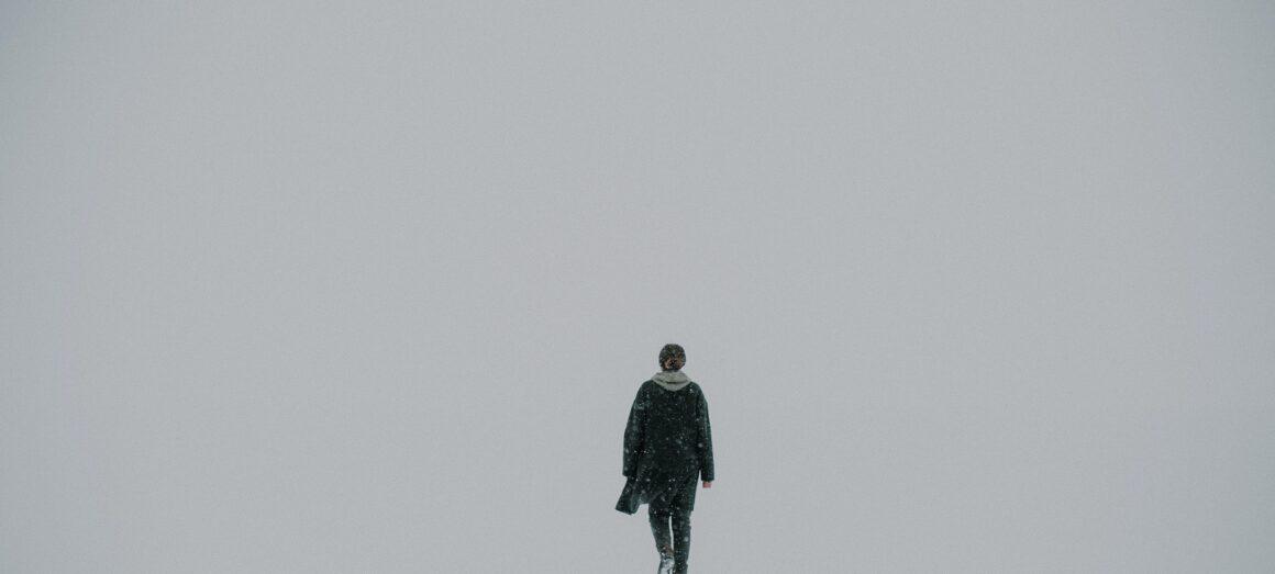 medo do vazio