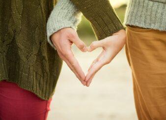 buscar o amor